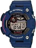 [カシオ]CASIO 腕時計 G-SHOCK MEN IN NAVY FROGMAN 世界6局電波対応ソーラーウォッチ GWF-1000NV-2JF メンズ