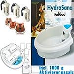 Detox Elektrolyse Fu�bad HydroSana mi...