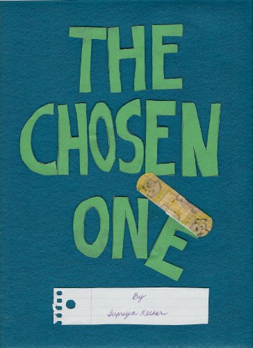 Supriya Kelkar - The Chosen One (English Edition)