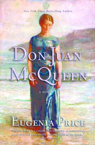 Bestselling author Eugenia Price captures the drama, the glory, and the pure emotion of Southern life and love with perfection in Don Juan McQueen – Regularly $7.99, this historical fiction is now just $2.99 for a limited time on Kindle