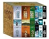 Image de Lost : Intégrale Saisons 1 à 6 - Coffret 37 DVD