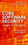 Core Software Security: Security at t...