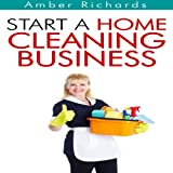 img - for Start a Home Cleaning Business book / textbook / text book
