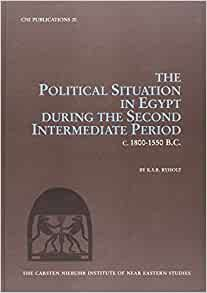 political condition in egypt Colonization of egypt aside from britain's economic scam, egypt's political situation had greatly declined since its colonization by britain.
