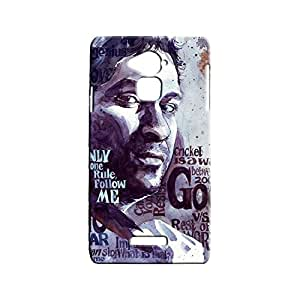 G-STAR Designer Printed Back case cover for Coolpad Note 3 - G5000