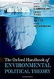 img - for The Oxford Handbook of Environmental Political Theory (Oxford Handbooks) book / textbook / text book