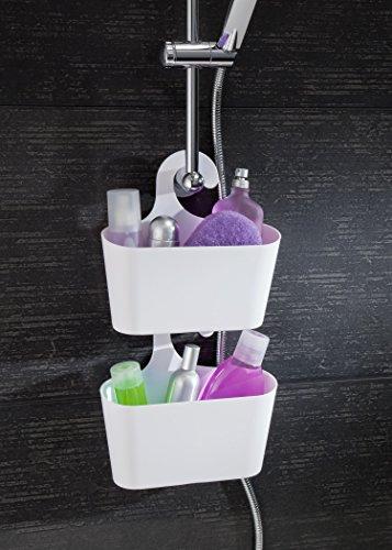 Ikea Kinderküche Und Zubehör ~ Die Beste 2er Set stabiler Universal Hängekorb Dusch Korb mit Henkel
