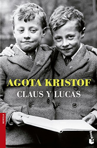 Claus Y Lucas descarga pdf epub mobi fb2