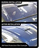 3M Scotchgard Clear Bra Paint Protection Bulk Film 6-by-60-inches