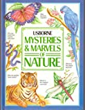 img - for Mysteries & Marvels of Nature (Usborne) book / textbook / text book