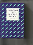 img - for Emerging Issues in Forest Policy book / textbook / text book