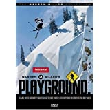 Warren Miller's Playground [DVD]by Warren Miller