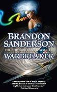 Warbreaker (Tor Fantasy) by Brandon Sanderson cover image