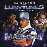 Mas Flow ~ Luny Tunes