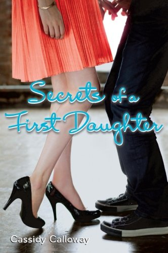 Secrets of a First Daughter PDF