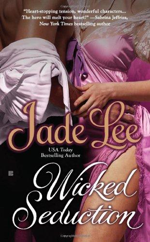 Image of Wicked Seduction (Berkley Sensation)