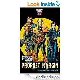 Strontium Dog #2: Prophet Margin
