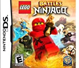 LEGO Battles Ninjago