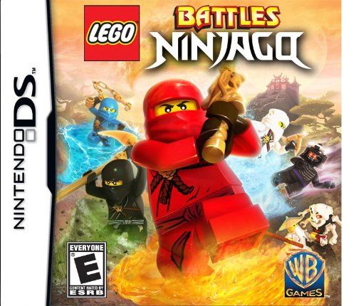 Lego Ninjago Games Online photo