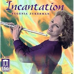 Flute Recital: Zukerman, Eugenia - Drattell, D. / Debussy, C. / Hoover, K. / Larsen, L. / Escher, R. / Bennett, R.R. / Bozza, E. / Honegger, A.