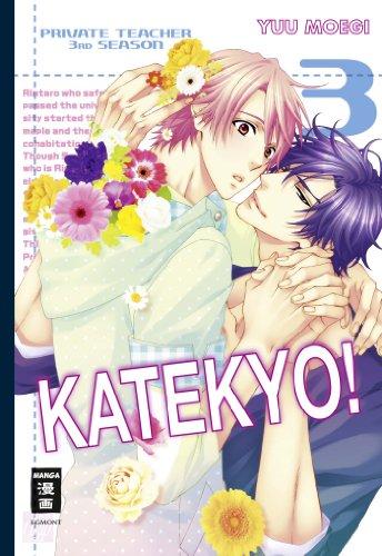 Katekyo!, Band 3