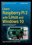 Learn Raspberry Pi 2 with Linux and W...
