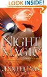 Night Magic: A Wing Slayer Novel (Wingslayer Novel)