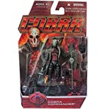 Cobra Commander Cancelled Mail Away Pursuit of Cobra GI Joe Exclusive Action ...