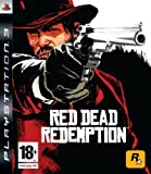 Red Dead Redemption(PS3)