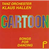 Cartoon Songs for Dancing