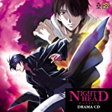 アニメ「NIGHT HEAD GENESIS」