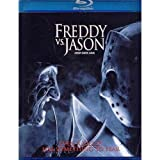 Freddy Vs. Jason [Blu-ray] [Blu-ray] (2009)