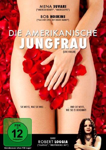 Die amerikanische Jungfrau - Live Virgin
