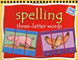 Spelling Three - Letter Words