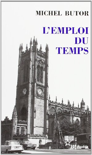 L'emploi du temps (French Edition)