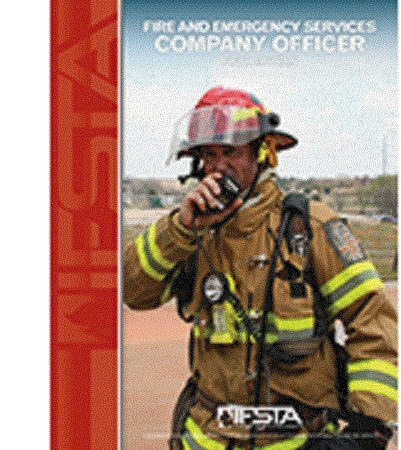 Fire and Emergency Services Company Officer, 5th Edition (Ifsta Company Officer compare prices)