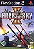 echange, troc World War - Aces of the Sky [import allemand]