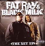 echange, troc Fat Ray & Black Milk - Setup