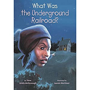 What Was the Underground Railroad? Audiobook