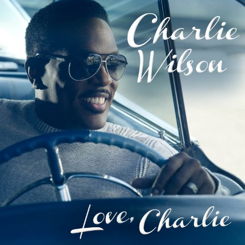 Love, Charlie by 