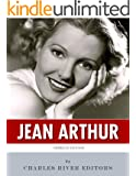 American Legends: The Life of Jean Arthur