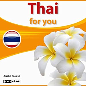 Thai for you Hörbuch