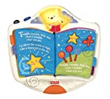 Fisher-Price Discover & Grow Storybook Projection Soother
