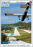 echange, troc Saint-Barthélemy - La belle et l'avion