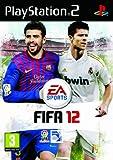 echange, troc Fifa 12 [import espagnol]