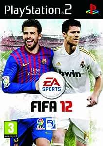 Juego Fifa 12