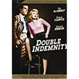 Double Indemnity (Universal Legacy Series) ~ Fred MacMurray