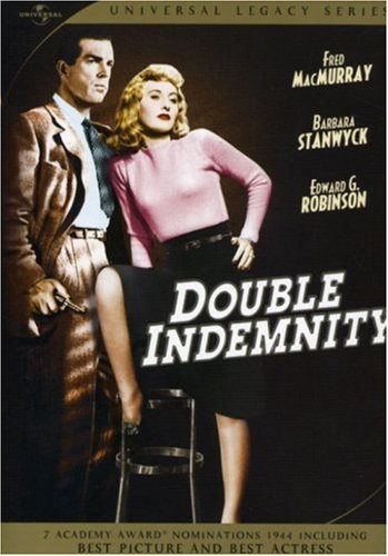 Double Indemnity / Двойная страховка (1944)