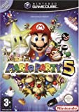 echange, troc Mario Party 5