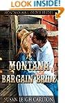 Montana Bargain Bride: Clean Victoria...
